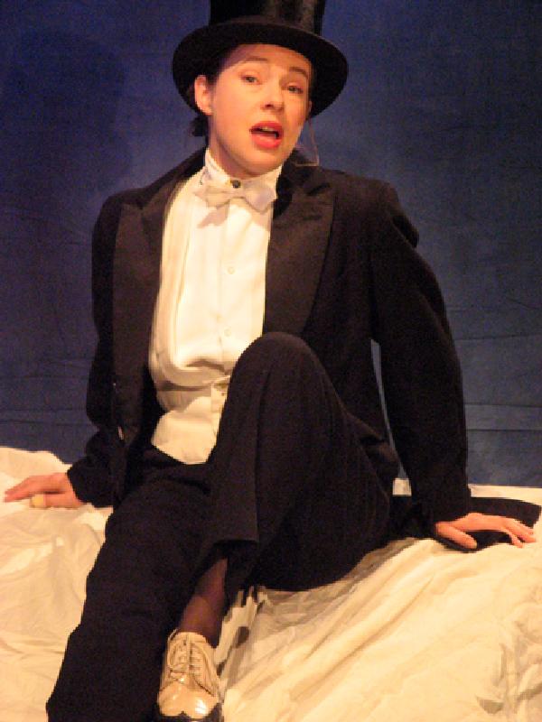 theatre musical - isabella keiser